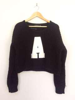 Glassons Knit jumper Size M