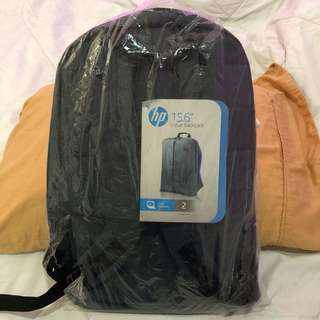 HP Notebook Laptop Computer 15 inch Value Office Backpack Bag (Grey)