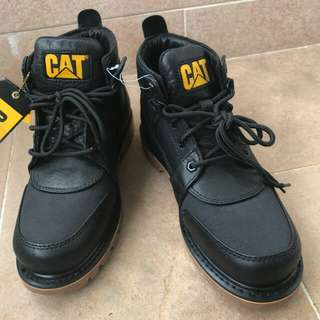 Caterpillar Martine Rose genuine leather hiking boots