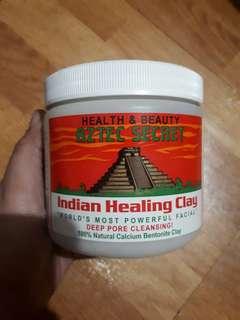 Aztec Bentonite Healing Clay