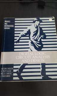 Digital logic circuit analysis and designs #SpringCleanAndCarouSell50