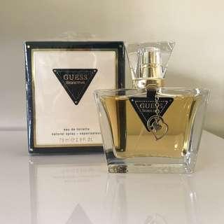 Brand New Guess Seductive Perfume 75ml