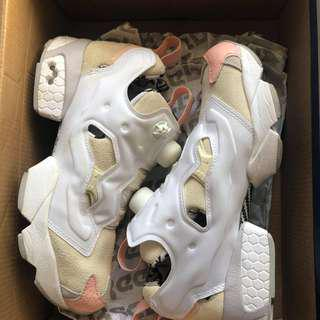 Reebok INSTA PUMP Limited edition year of the sheep