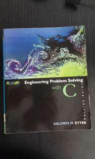 Engineering Problem solving with C #SpringCleanAndCarouSell50