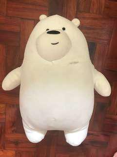 Ice Bear/ We Bare Bears Stuff toy
