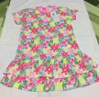 Floral Dress 👗