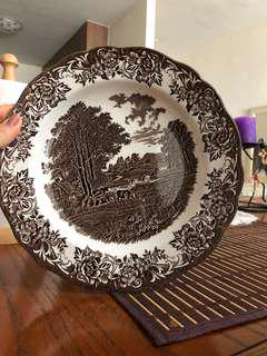 Antique plate England