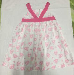 Hello Kitty Dress 👗