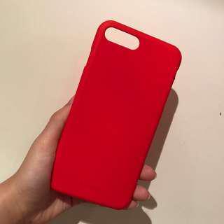 iPhone 7/8plus 5.5 韓國Mercury 軟式保護殼