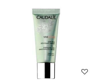 🚚 Caudalie VineActiv Energizing and Soothing Eye Cream