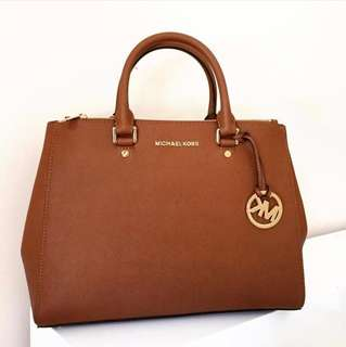Michael Kors bag - large