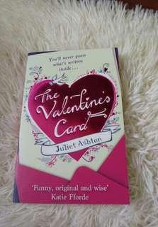 Romance english novel