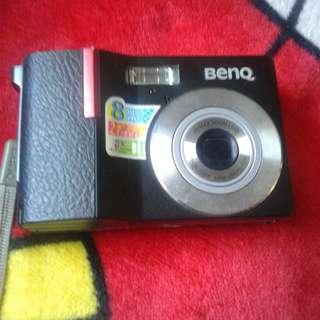 Ben-Q camera
