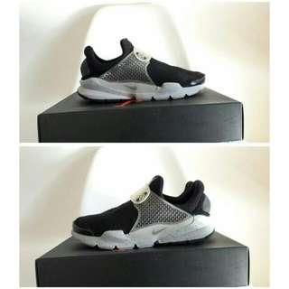 Nike Sockdart x Fragment Oreo US9
