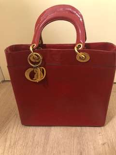 Christian Dior authentic