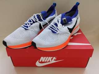 Size 12, Brand New, Nike Zoom Mariah Flyknit Racer