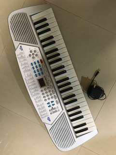 電子琴 🎹 Piano