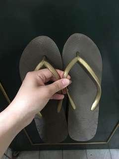 🚚 摩曼頓 拖鞋 顯高 25公分 女神洋裝百搭