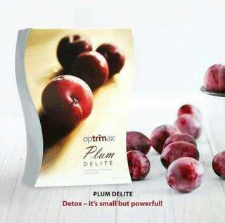 Optrimax Plum Delight (10 sachets/box)