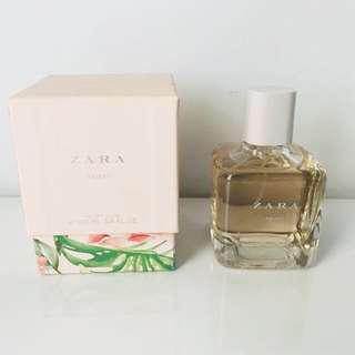 ZARA parfume fruity