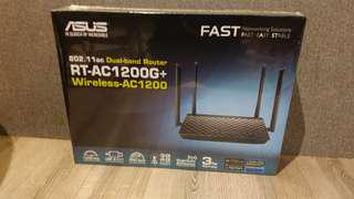 Brand New ASUS Router (Unopened)