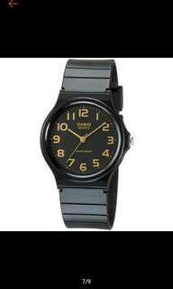 #MidSep50 Casio watch