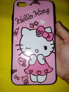 Iphone 7plus phone case Hello Kitty