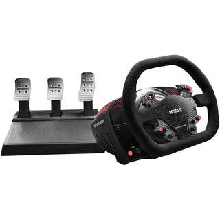 Thrustmaster TS-XW Racer Sparco Steering Wheel