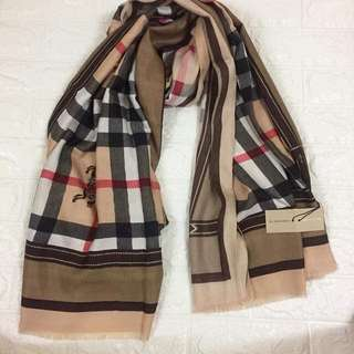 Burberry Classic Scarves