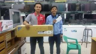 Ac Daikin Thailand 1/2 pk 15MV14