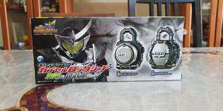 Kamen Rider Gaim Lockseeds