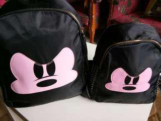 Beg ibu & anak
