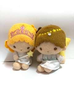 Little Twin Star公仔