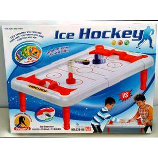 Mainan Anak ICE HOCKEY / Mainan TIMEZONE