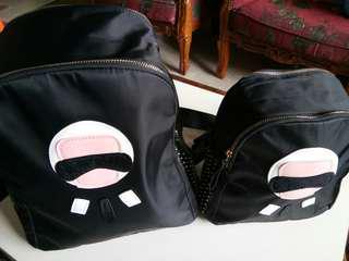 Beg matching ibu & anak cantikk !!