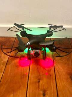 2.4GHz RC Quadcopter 6-axis Gyroscope