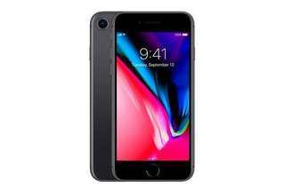BNIB 64GB Iphone 8 - Space Gray