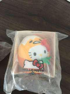 LIMITED EDITION McDonald's Hello Kitty (HONG KONG