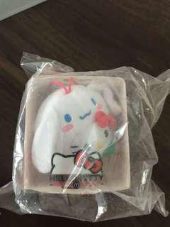 Limited edition - ( Hong kong)McDonald's Hello Kitty