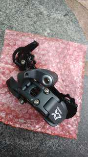 SRAM X7 9sp Rear Derailleur New