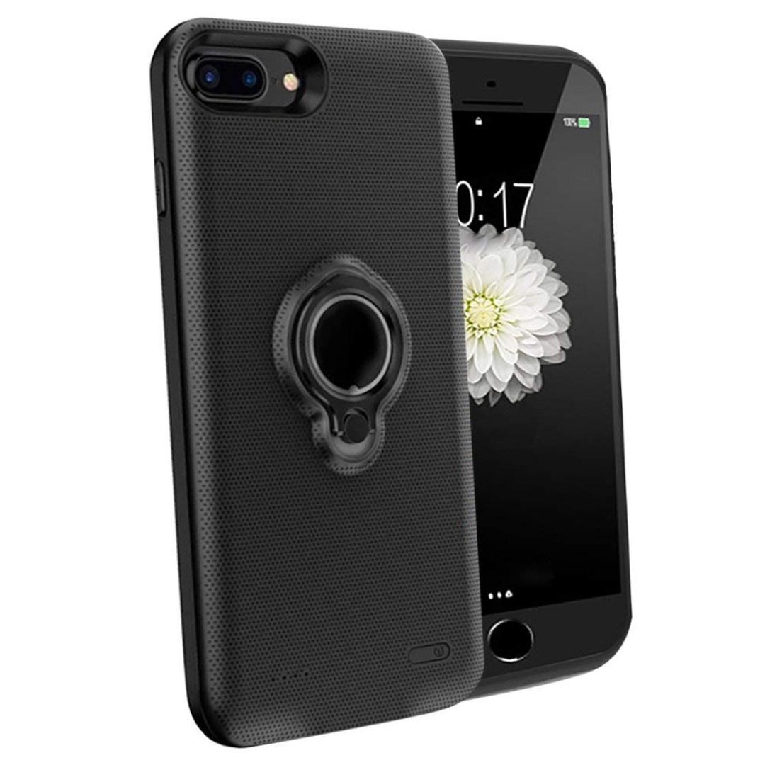 1647 Iphone 7 Plus 6s 6 Battery Case7200mah Spigen Apple Watch Rugged Armor Case 38mm Tpu Softcase Original Photo