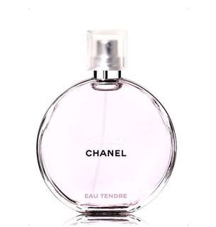 BNIB AUTHENTIC CHANEL CHANCE EAU TENDRE 100ML [INSTOCK]