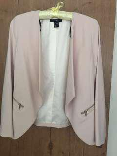 H&M西裝外套