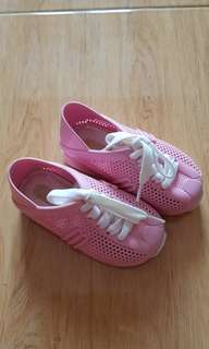 Mini Melisa Shoes