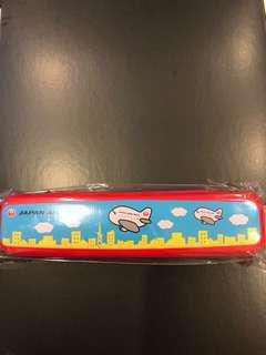 日航兒童餐具組(一套)