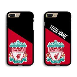 Liverpool FC Custom Phone Case
