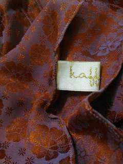 Pashmina/ Kerudung Kaffah
