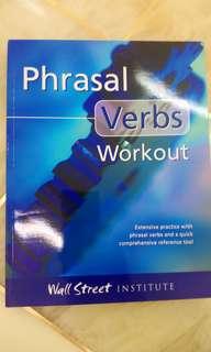 Wall Street Phrasal Verb Workout