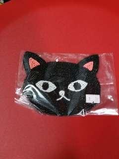 日本貓杯墊