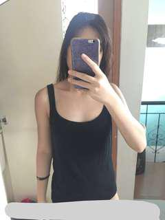 GAP Black Camisole